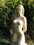 Čtenářka,r.2013,v.110 cm, prodáno