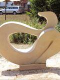 Labská vlna,v.95, š.150, hl.40 cm,prodáno